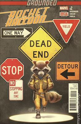 Rocket Raccoon (2016-2017) (Comic-book) #2