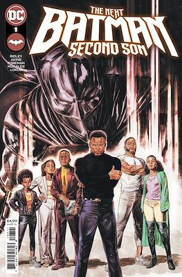 The Next Batman. Second Son (2021-)