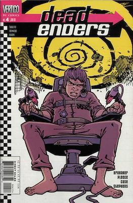 Deadenders (comic-book) #4