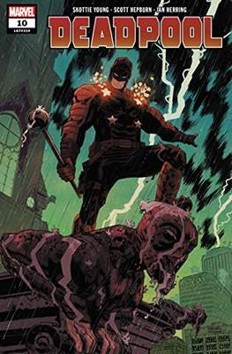 Deadpool Vol. 5 (2018) (Comic book) #10