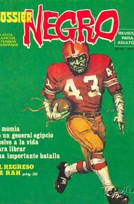 Dossier Negro (Rústica y grapa [1968 - 1988]) #109