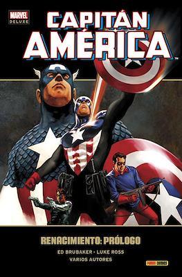 Capitán América. Marvel Deluxe #9