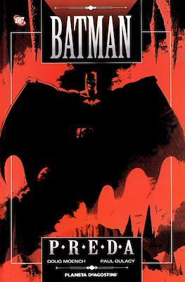 Batman: Preda