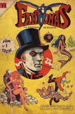 Fantomas - Álbum especial