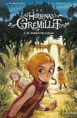Las Hermanas Grémillet (Cartoné 72 pp) #1