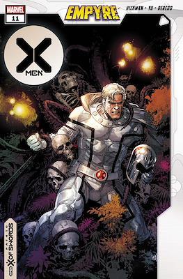 X-Men Vol. 5 (2019) (Comic Book) #11