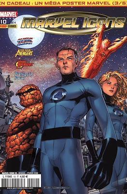 Marvel Icons Vol. 1 #10