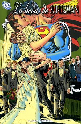 La boda de Superman (2009)
