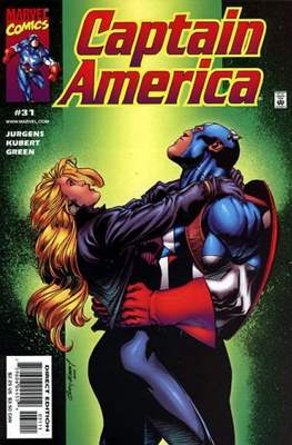 Captain America Vol. 3 (1998-2002) (Comic Book) #31