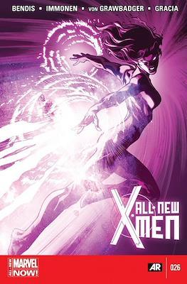All-New X-Men (Digital) #26