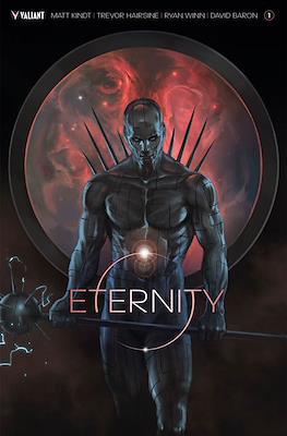 Eternity (comic-book) #1