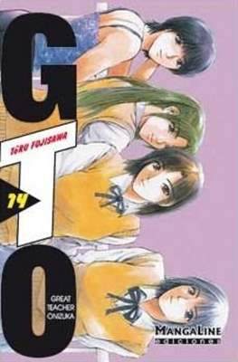 Great Teacher Onizuka #14