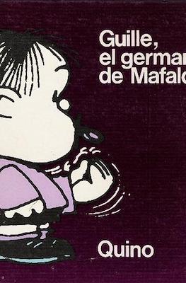 Mafalda en català (Cuaderno) #2