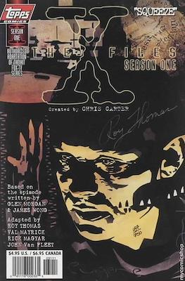 The X-Files: Season One (Comic Book 52 pp) #2