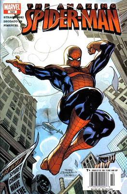 The Amazing Spider-Man Vol. 2 (1999-2014) (Comic-Book) #523