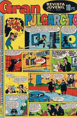 Gran Pulgarcito (Grapa) #27