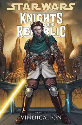 Star Wars - Knights of the Old Republic (2006-2010) #6