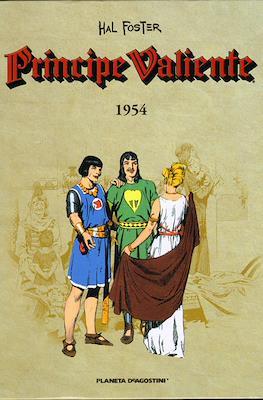 Príncipe Valiente (Cartoné, 64 páginas) #18