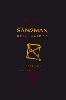 The Sandman (Cartoné, 496  páginas (2010-2011)) #6