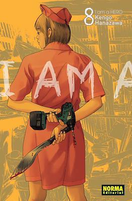 I Am a Hero (Rústica con sobrecubierta) #8