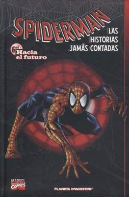 Spiderman. Las Historias Jamás Contadas (Cartoné 116-132 pp) #6
