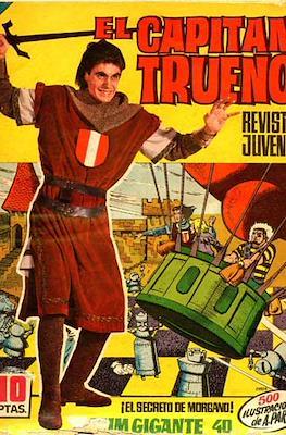 El Capitán Trueno. Album gigante (Grapa 32 pp) #40