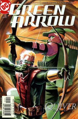 Green Arrow Vol. 3 (2001-2007) (Comic book) #10