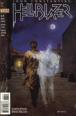 Hellblazer (Comic Book) #76