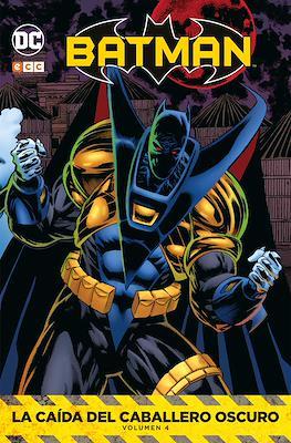 Batman: La caída del Caballero Oscuro (Cartoné 424-416 pp) #4