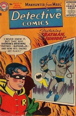 Detective Comics Vol. 1 (1937-2011; 2016-) (Comic Book) #231