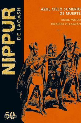 Nippur de Lagash. 50 Aniversario (Cartoné 90 pp, 21x29,5 cm) #33