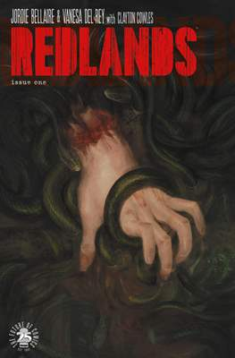 Redlands (Digital) #1