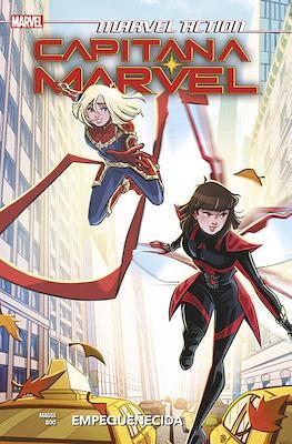 Marvel Action. Capitana Marvel (Cartoné 72 pp) #2