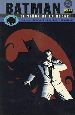 Batman: El Señor de la Noche (2002-2004) #11