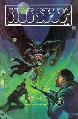 Hot Stuf' (Comic Book 56 pp) #4