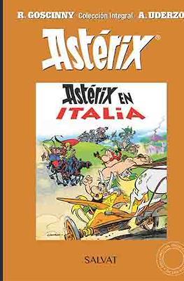 Astérix - Colección Integral (Cartoné) #3