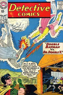 Detective Comics Vol. 1 (1937-2011; 2016-) (Comic Book) #316