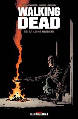 Walking Dead (Broché) #29