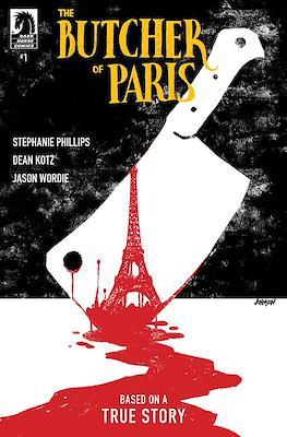 The Butcher of Paris (Comic Book) #1