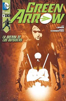 Green Arrow. Nuevo Universo DC (Rústica) #4