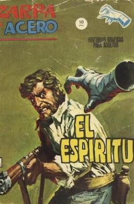 Zarpa de acero Vol. 1 (Grapa 68 pp. 1964-1965) #20