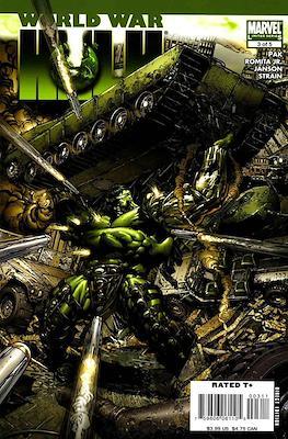 World War Hulk (Comic Book) #3