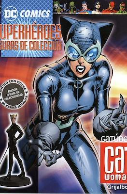 DC Comics Superhéroes. Figuras de colección (Fascículo/Grapa) #6