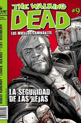 The Walking Dead (Rústica) #9