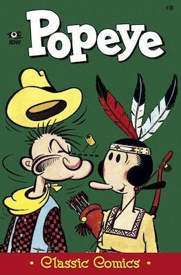 Popeye #20