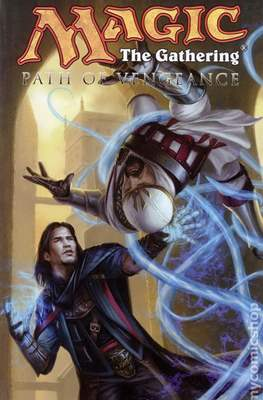 Magic: The Gathering (Softcover 104 pp) #3
