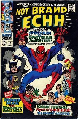 Not Brand Echh (Comic-book) #2