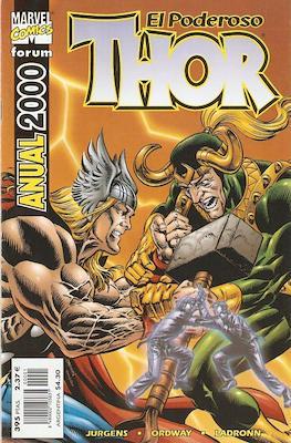 El Poderoso Thor Anual 2000