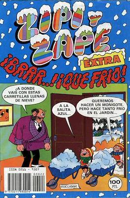 Extras numerados (1981-1985) (Grapa) #22