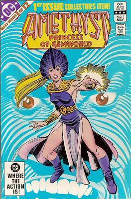 Amethyst, Princess of Gemworld Vol 1 #1